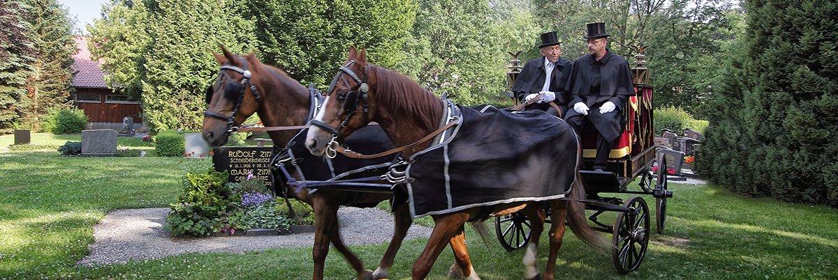Würdevollen Bestattungen in Ohrdruf und Friedrichroda
