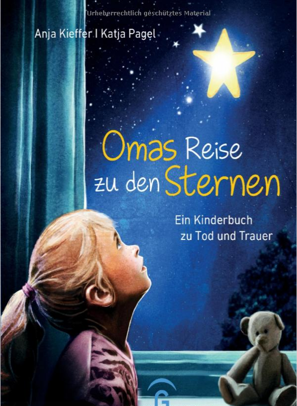 Trauerbuch für Kinder