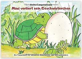 Kindertrauerbuch