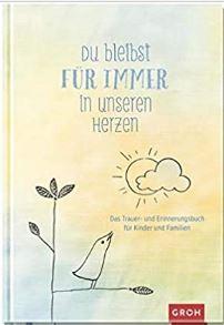 Trauerbuch für Familien