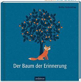 Bilderbuch (Geschenkbuch) Trauer und Tod